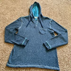American Republic small blue hoodie